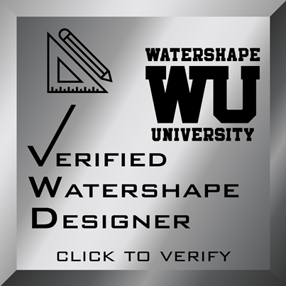 Badge VWD 403x403