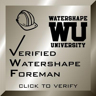 Badge VWF 403x403